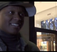 'The Voice' Winner Javier Colon Shares His Holiday Date Night Plans During Rockefeller Center Tree Lighting