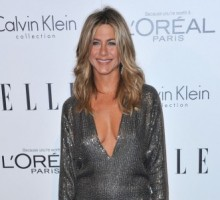 George Clooney and Jennifer Aniston Dominate 'Dream Smooch' Survey