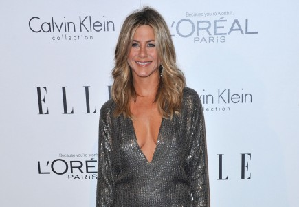 Cupid's Pulse Article: George Clooney and Jennifer Aniston Dominate 'Dream Smooch' Survey