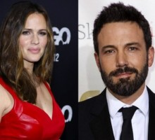 Ben Affleck Tells Jennifer Garner 'You Are My Everything' During Golden Globes Speech