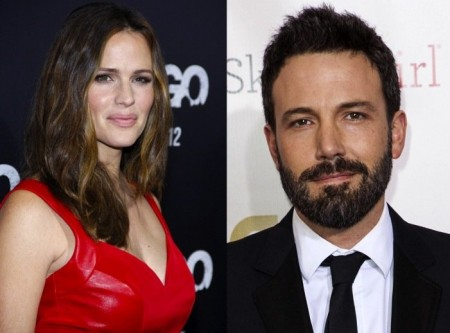 Jennifer Garner and Ben Affleck. Photo: David Gabber / PR Photos; Emiley Schweich / PR Photos