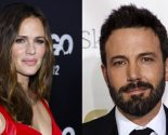 Celebrity Break Up: Jennifer Garner Wants Ben Affleck to