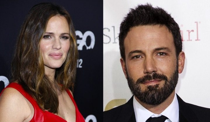 "Cupid's Pulse Article: Celebrity Break Up: Jennifer Garner Wants Ben Affleck to ""Work on His Health"" Before Finalizing Divorce"