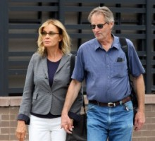Notoriously Private Couple Jessica Lange and Sam Shepard Have Split