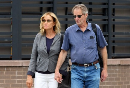 Cupid's Pulse Article: Notoriously Private Couple Jessica Lange and Sam Shepard Have Split