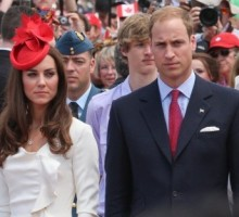 Find Out How Prince William and Kate Spent Their Anniversary