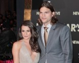 Rumor: Are Ashton Kutcher and Lea Michele Dating?