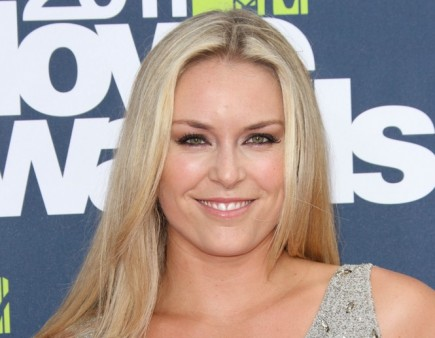 Lindsey Vonn. Photo: Andrew Evans  / PR Photos