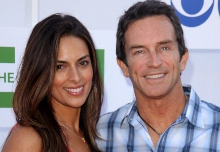 Jeff Probst Marries Lisa Ann Russell | Cupid's Pulse