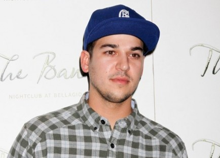 Rob Kardashian. Photo: PRN / PR Photos