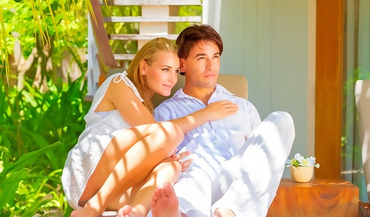 Cupid's Pulse Article: Expert Love Advice: The Perfect Excuse for a Valentine's Day Getaway