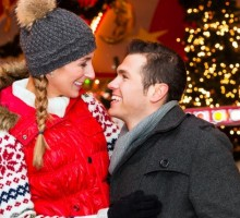 Relationship Advice: 4 Survival Tips When Bah Humbug Meets Father Christmas During The Holidays