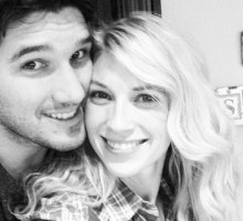 'American Idol' Alum Brooke White Is Expecting Her First Child