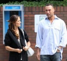 Rumor: Are Derek Jeter and Minka Kelly On-Again?