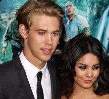 Vanessa Hudgens and New Beau Indulge in Hot Miami Weekend