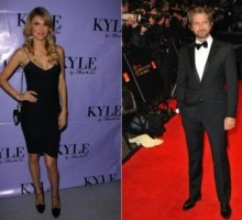 Brandi Glanville Admits to Hooking Up with Gerard Butler