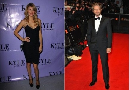 Cupid's Pulse Article: Brandi Glanville Admits to Hooking Up with Gerard Butler