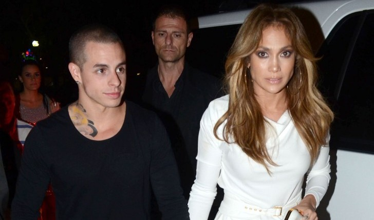 Cupid's Pulse Article: J. Lo's New Beau Says Age Doesn't Matter