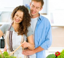Relationship Advice: Keep Your Relationship Strong When You Share Home and a Workplace