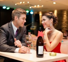 The Do's and Don'ts of Speed Dating