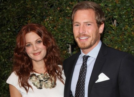 Cupid's Pulse Article: Drew Barrymore Is Engaged To Will Kopelman