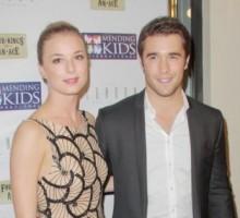 Rumor: Are 'Revenge' Co-Stars Emily VanCamp and Josh Bowman Dating?