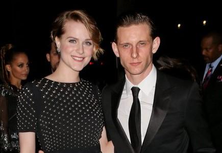 Cupid's Pulse Article: Rumor: Evan Rachel Wood is Engaged to Jamie Bell