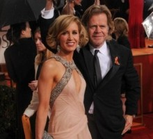 William H. Macy Reveals How He Keeps the Passion with Wife Felicity Huffman