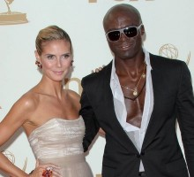 Heidi Klum Says She's Moved on from Seal