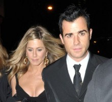 Justin Theroux Speaks Out About Relationship with Jennifer Aniston
