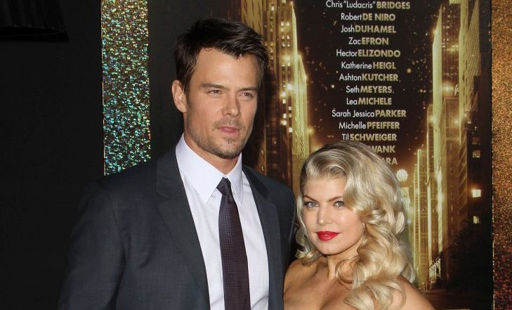 Cupid's Pulse Article: Fergie and Josh Duhamel Are Expecting