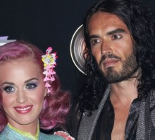 Is Russell Brand Writing a Memoir About Katy Perry?