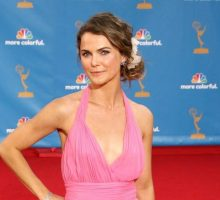 'Felicity' Actress Keri Russell and Husband Welcome Baby Daughter