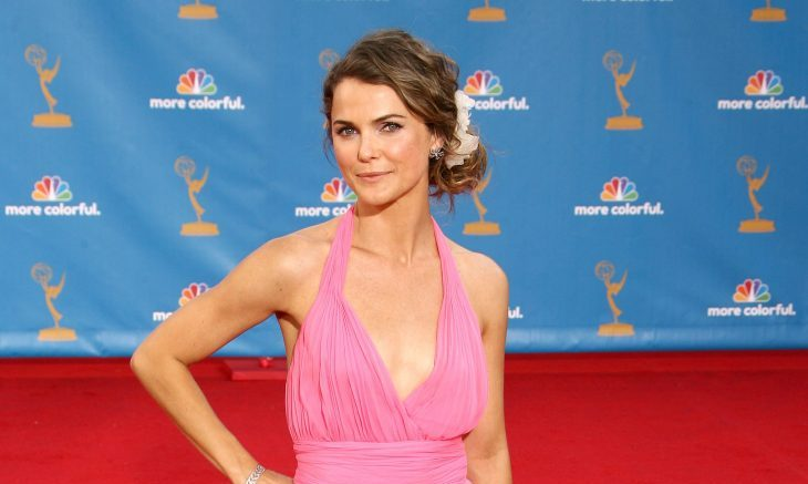 Cupid's Pulse Article: 'Felicity' Actress Keri Russell and Husband Welcome Baby Daughter
