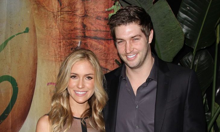 Cupid's Pulse Article: Kristin Cavallari Is Reportedly 'Dumped' By Jay Cutler: Wedding Is Off