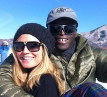 Rumor: Are Heidi Klum and Seal Getting a Divorce?