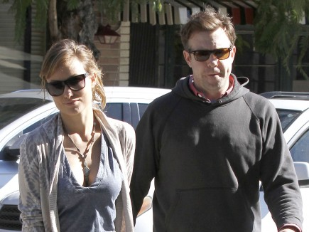 Cupid's Pulse Article: New Couple: Are Olivia Wilde and Jason Sudeikis Dating?