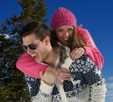 Reduce Stress and Maximize Romance this Winter