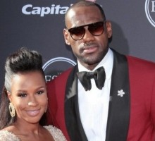 "Lebron James' Girlfriend Says ""Miami Was Not My Favorite Place"""