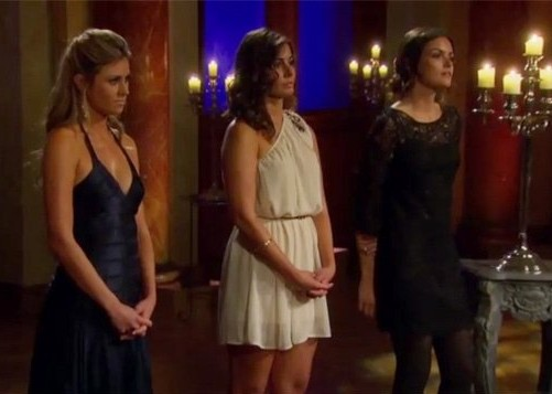 Cupid's Pulse Article: 'The Bachelor' Season 16 Episode 9: Ann and Jesse Csincsak Discuss Ben's Final Dates in Switzerland