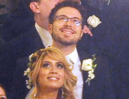 Cupid's Pulse Article: 'American Idol' Star Danny Gokey Ties the Knot