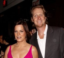 Marcia Gay Harden Files for Divorce After 15 Years