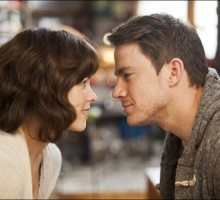Check Out 'The Vow' This Valentine's Day