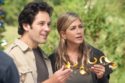 Cupid's Pulse Article: Jennifer Aniston and Paul Rudd Join a Commune in 'Wanderlust'