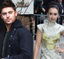 Are Zac Efron and Lily Collins A Perfect Pair?