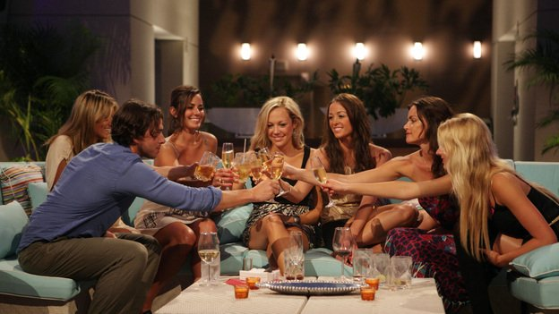 Bachelor Episode 6 Season 16