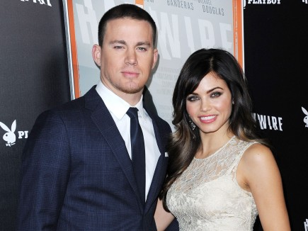 Cupid's Pulse Article: 'The Vow' Actor Channing Tatum and Wife Plan on Having Kids