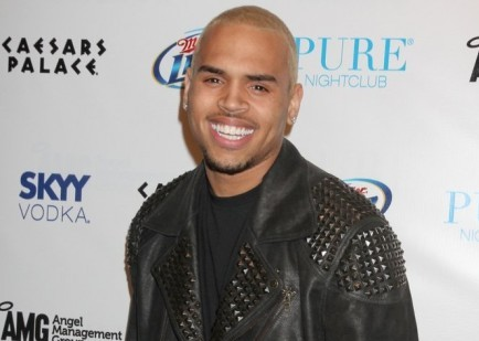 Cupid's Pulse Article: Rumor: Chris Brown Reportedly Has Disgusting New Pickup Line