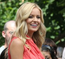 Emily Maynard Is Spotted Rebounding with Nascar Driver Jason White