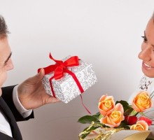 Valentine's Day Advice: Nine Gift Ideas for the Frugalista